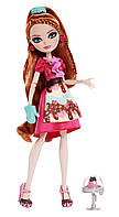 Ever After High Холли Охэйр покрытые сахаром Sugar Coated Holly O'Hair Doll