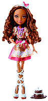 Ever After High Sugar Coated Cedar Wood. Сидар Вуд - Покрытые сахаром