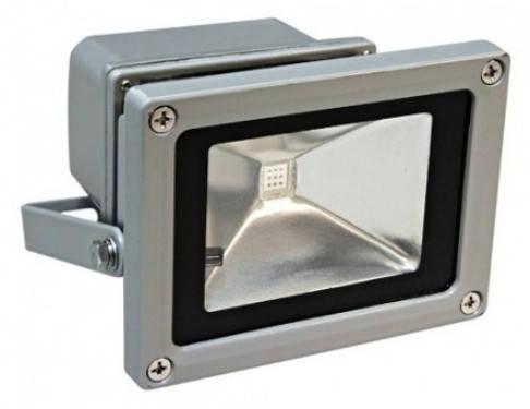 Светодиодный прожектор Feron LL-180 10 Вт RGB, пульт в комплекте IP65 Код.56659, фото 2