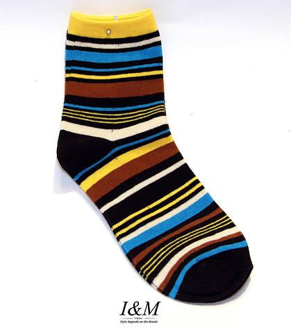 Стильные носки унисекс (070116), фото 2