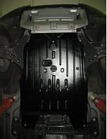 Защита картера MITSUBISHI Pajero Wagon v-3,0;3,5;3,2TDavt. с1999-/ с 2006- г.