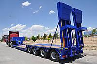 Услуги низкорамной платформы, перевозка тралом, фото 1