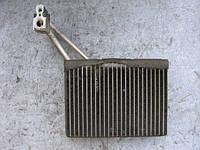 Испаритель кондиционера печки 2.5dci б/у на Nissan Interstar, Renault Master, Opel Movano год 2003-2010