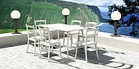 Садовые стулья Siesta Тиффани
