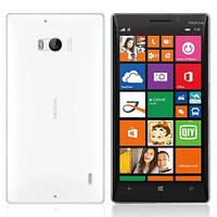 Чехол силиконовый Ультратонкий Epik для Nokia Microsoft Lumia 930 Прозрачный