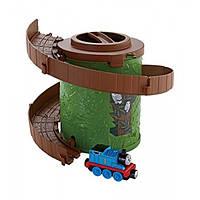 Fisher-Price Thomas the Train спиральная башня Spiral Tower Tracks with Thomas, фото 1