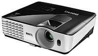 Портативный проектор BenQ MW665+