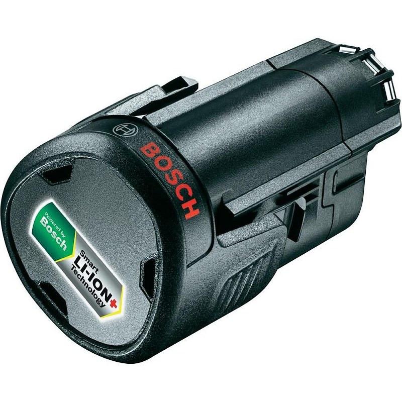 Аккумулятор Bosch Li-Ion 10,8 В 2 Ач, 1600A0049p
