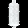 Зубная нить флосс 200 метров Miradent, белая с воском