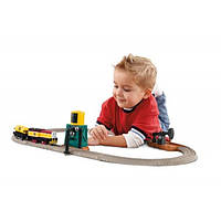 Thomas & Friend дорога Томас TrackMaster Pump & Fill Oil Works Set