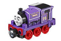 Fisher-Price Thomas The Train Чарли серия Take-n-Play Iron Bert Toy Train