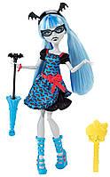 Monster High Гулия съемные клыки,слияние монстров Freaky Fusion Ghoulia, фото 1