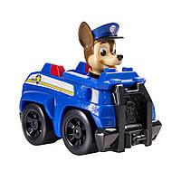 Nickelodeon щенячий патруль Paw Patrol Racers - Chase, фото 1