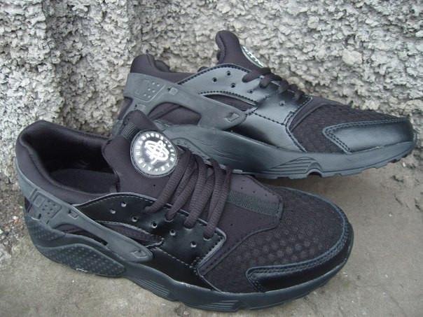 d89bf5a8f85a Кроссовки мужские Nike Huarache (размеры 42-46)