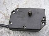 Шаговый двигатель заслонки печки 7702163822 б/у на Renault Master, Opel Movano, Nissan Interstar год 1998-2003, фото 4