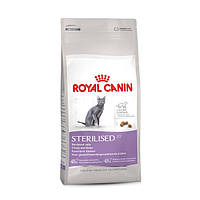 Royal Canin Sterilised 37 (Стерилизед 37), 10 кг