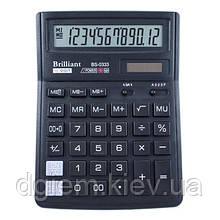 Калькулятор Brilliant BS-0333 12разр.