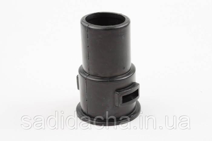 Амортизатор верхнего редуктора триммера, мотокосы (тонкий)