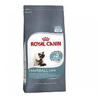 Royal Canin Hairball Care (Хейрбол Кеа), 2 кг