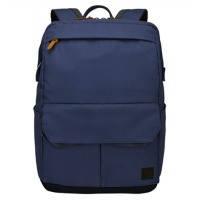 Рюкзак для ноутбука case logic lodp114 dress blue