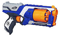 Nerf N-Strike Elite Бластер Элит Страйф Strongarm Blaster