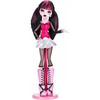 Monster High Дракулаура базовая Draculaura Doll