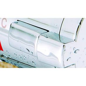 Ravak CR 067.00 Термостатический смеситель скрытого монтажа трехрежимный , фото 2