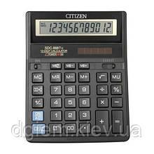 Калькулятор Citizen SDC-888TII