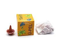 """Тибетские Благовония """"U-Pel Cones Incense"""" ( Dr.Dolma )"""