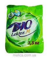 Стиральный порошок Bio Loktos M (Био Локтос М) 1,5 кг