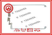Петли LENOVO IdeaPad Z570, Z575 (33.4M407.001 33.4M408.001)