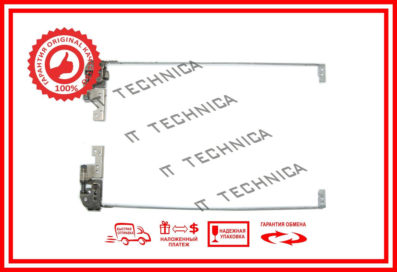 Петли HP Compaq G62, CQ62 (FBAX6016010 FBAX6036010)
