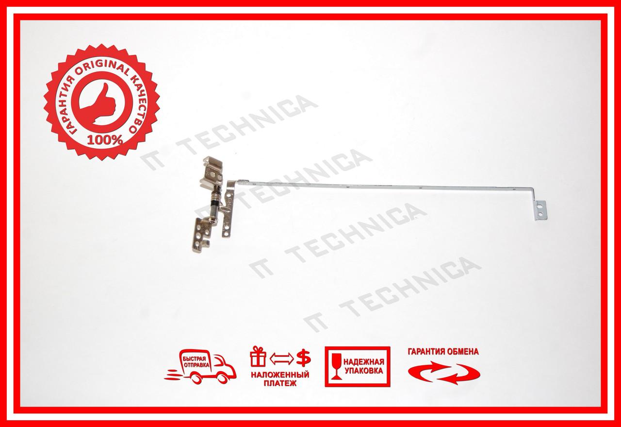 Петля левая LENOVO IdeaPad G580 Тип1