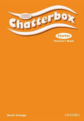 New Chatterbox Starter Teacher's Book (Книга для учителя)