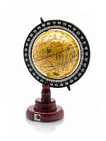 Глобус На Подставке С Точилкой Для Карандашей (18х11х7 См)
