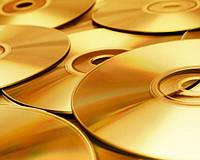 Удаляем царапины с CD диска