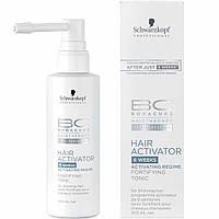 Тоник, активирующий рост волос Schwarzkopf Professional Hair Activator Fortifying Tonic