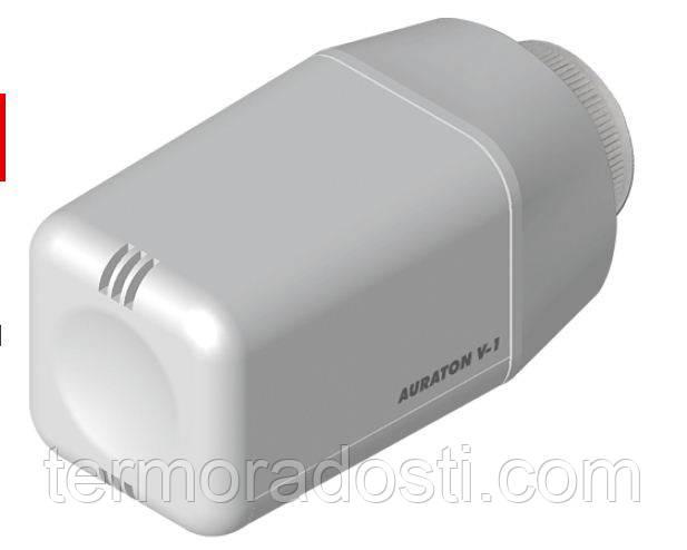 Auraton V-1 контроллер термоклапана беспроводной