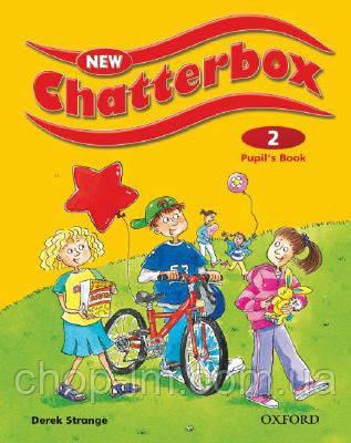 New Chatterbox Level 2 Pupil's Book (Учебник/підручник по английскому языку)