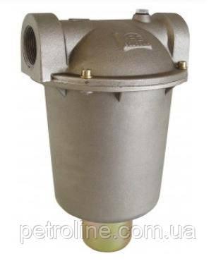 Фильтр для масла FGR-25 с подогревом GESPASA