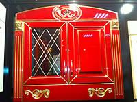 Добавлены фото мебели с фасадами Пан Инвест