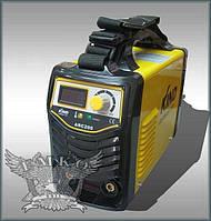 Сварочный инвертор KIND ARC-200