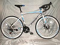 Велосипед дорожный Profi Road 28-1