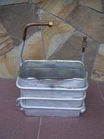 Теплообменник газовой колонки Elektrolux, бу в отличном состоянии, фото 1