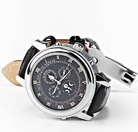 Мужские часы Patek Philippe Sky Moon silver, фото 1