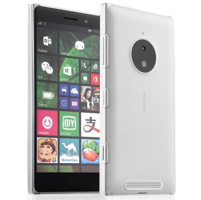 Чехлы для Nokia Lumia 830