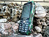 Land Rover T8  Противоударный телефон с суппер усиленной батареей (АКБ 10800 мАч) ХАКИ
