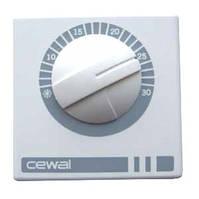 CEWAL RQ комнатный термостат для инфракрасных панелей (терморегулятор)