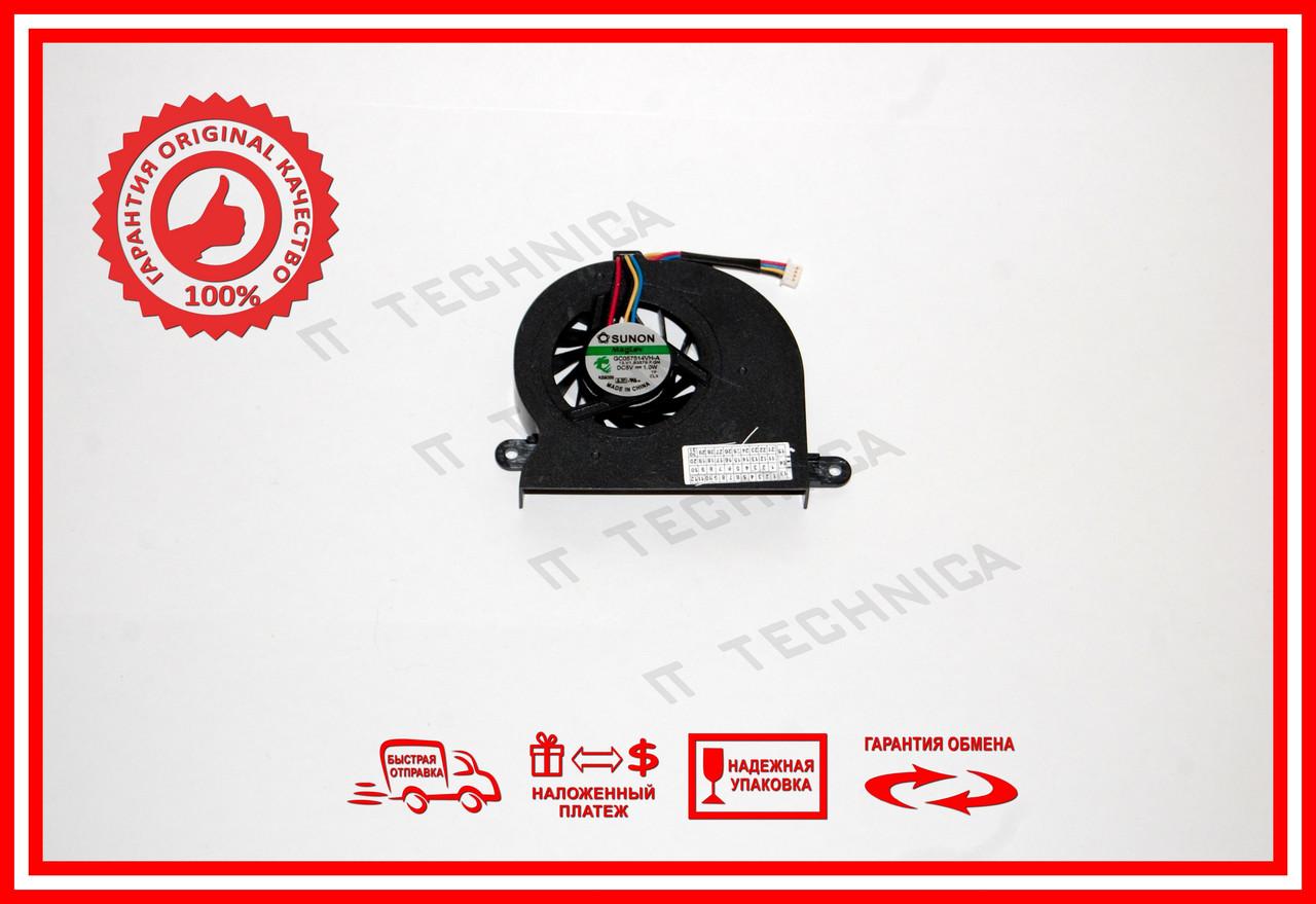 Вентилятор FUJITSU Esprimo V6515 V6555 (GC057514VH-A)