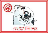 Вентилятор ASUS N55 N55S N55SL (KSB0705HB)